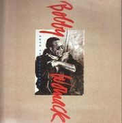 LP - Bobby Womack - Save The Children