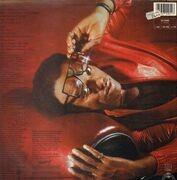 LP - Bobby Womack - The Poet II