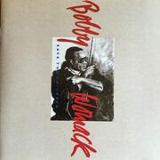 CD - Bobby Womack - Save The Children