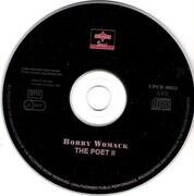 CD - Bobby Womack - The Poet II