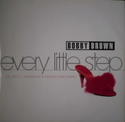 12'' - Bobby Brown - Every Little Step