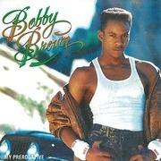7'' - Bobby Brown - My Prerogative