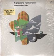 Double LP - Bobby Maxwell - A Crowning Performance