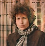 LP - Bob Dylan - Blonde On Blonde Vol. 1