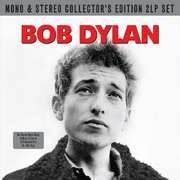 Double LP - Bob Dylan - Same - HQ-Pressing
