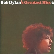CD - Bob Dylan - Greatest Hits 2