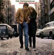 LP - Bob Dylan - The Freewheelin' Bob Dylan - 180 GRAM AUDIOPHILE PRESSING / MONO / 2010 REMAST