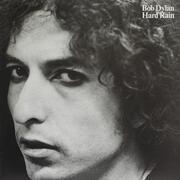 LP - Bob Dylan - Hard Rain