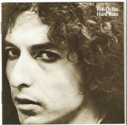 CD - Bob Dylan - Hard Rain