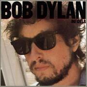 CD - Bob Dylan - Infidels