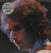 Double LP - Bob Dylan - Live At Budokan - w booklet & poster