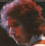 Double LP - Bob Dylan - Live At Budokan - with OBI