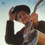 CD - Bob Dylan - Nashville Skyline