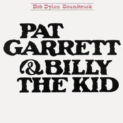 CD - Bob Dylan - Pat Garrett & Billy The Kid