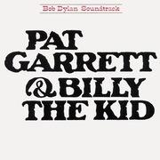CD - Bob Dylan - Pat Garrett & Billy The Kid