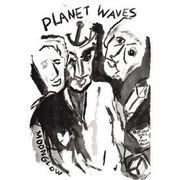 CD - Bob Dylan - Planet Waves