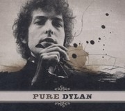 CD - Bob Dylan - Pure Dylan