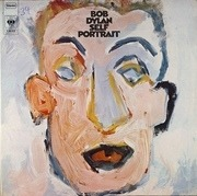 Double LP - Bob Dylan - Self Portrait