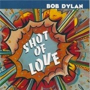 CD - Bob Dylan - Shot Of Love