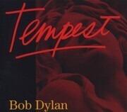 CD - Bob Dylan - Tempest