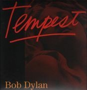 Double LP & CD - Bob Dylan - Tempest - 180 gram vinyl incl. CD