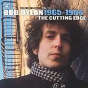 LP-Box - Bob Dylan - The Best of The Cutting Edge 1965-1966: The Bootle - THE BEST OF THE CUTTING EDGE 1965-1966 // 3LP+2CD