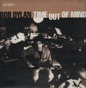 Double LP - Bob Dylan - Time Out Of Mind