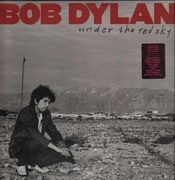 LP - Bob Dylan - Under the Red Sky
