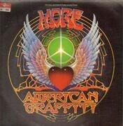 Double LP - Bob Dylan, Simon & Garfunkel... - More American Grafitti