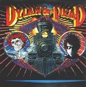 LP - Bob Dylan , The Grateful Dead - Dylan & The Dead