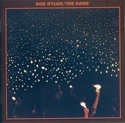 Double CD - Bob Dylan / The Band - Before The Flood