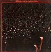 Double LP - Bob Dylan / The Band - Before The Flood