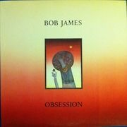 LP - Bob James - Obsession