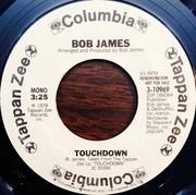 7'' - Bob James - Touchdown