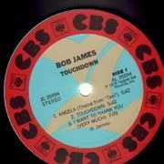 LP - Bob James - Touchdown - Gatefold