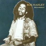 CD - Bob Marley - Preacherman
