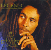 CD - Bob Marley & The Wailers - Legend