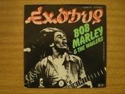 7'' - Bob Marley & The Wailers - Exodus