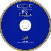 Double CD - Bob Marley & The Wailers - Legend - Digipak, Slipcase