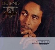 Double CD - Bob Marley & The Wailers - Legend - Digipak, Slipcase