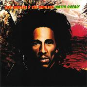 CD - Bob Marley & The Wailers - Natty Dread