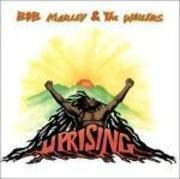 LP - Bob Marley & The Wailers - Uprising - PORTUGESE