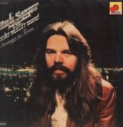 LP - Bob Seger & The Silver Bullet Band - Stranger In Town - without poster