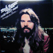LP - Bob Seger & The Silver Bullet Band, Bob Seger And The Silver Bullet Band - Stranger In Town - PHOTO BOOKLET INCL.