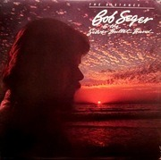 LP - Bob Seger & The Silver Bullet Band - The Distance