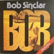 Double LP - Bob Sinclar - Paradise
