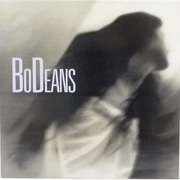 LP - BoDeans - Love & Hope & Sex & Dreams
