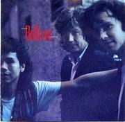 LP - Bodeans - Outside Looking In