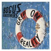 CD - Bogus Brothers - Grip On Reality - Digipak