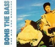 12inch Vinyl Single - Bomb The Bass - The Air You Breathe